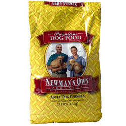 Newman's Own Organic Adult Review