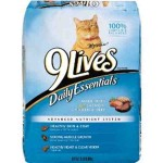 9 Lives (Daily Essentials)