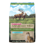 Eukanuba Naturally Wild