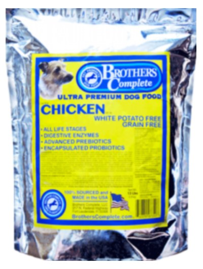 Brothers Dog Food Fort Lauderdale
