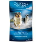 California Natural Grain Free