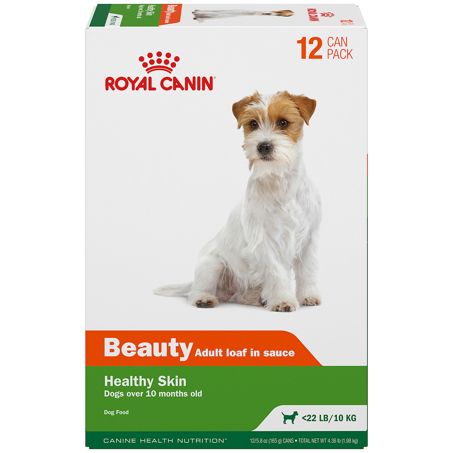 Royal Canin Canine Health Nutrition Adult Beauty In Gel Canned Dog Food Pet Food Ratings