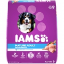Iams ProActive Health Mature Adult Large Breed Chicken Kibble Dry Dog Food