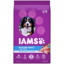 Iams ProActive Health with Real Chicken, Mature Adult Large Breed Dry Dog Food, 15 lbs.