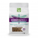 Only Natural Pet MindfulMeals Black Soldier Fly Larvae Feast Insect Protein Dog Food